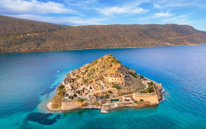 Spinalonga