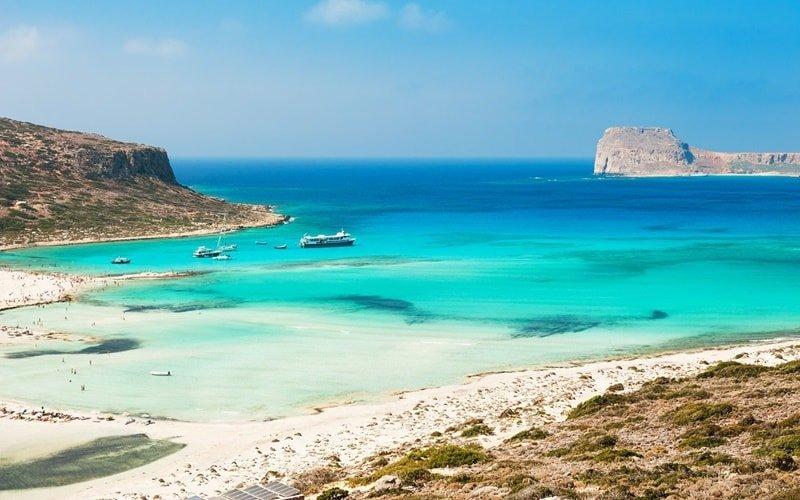 Kreta Karte Mit Sehenswürdigkeiten.Kreta Sehenswürdigkeiten 11 Top Highlights Für Touristen 2019 Mit