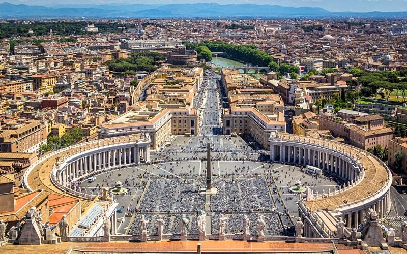 Vatikanstadt