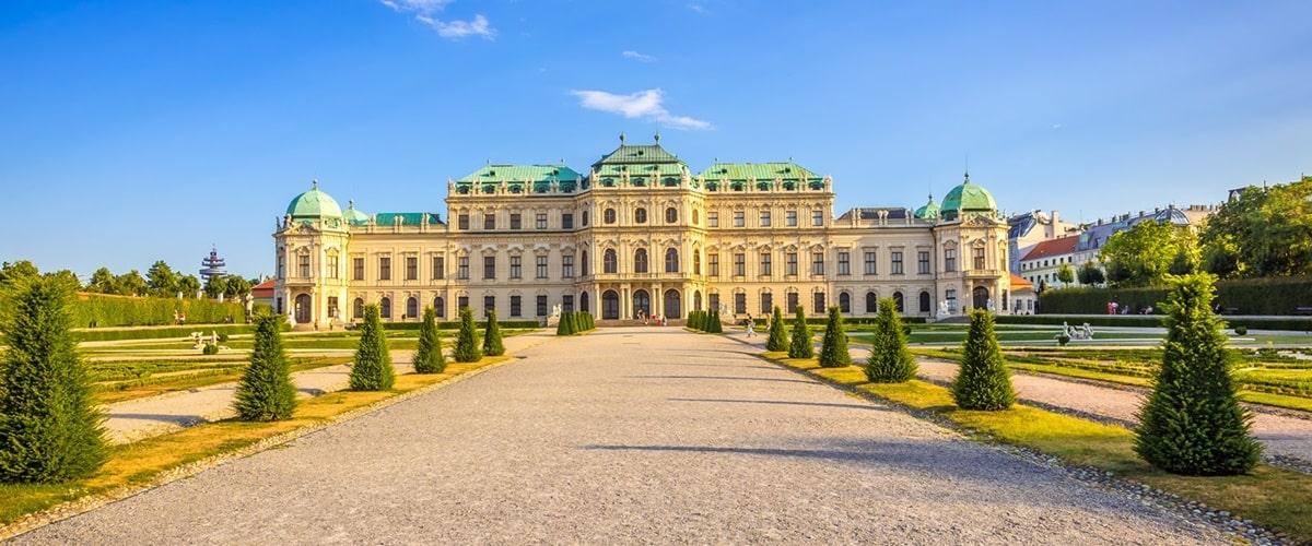 13 Top Bewertete Wien Sehenswurdigkeiten 2020 Mit Karte