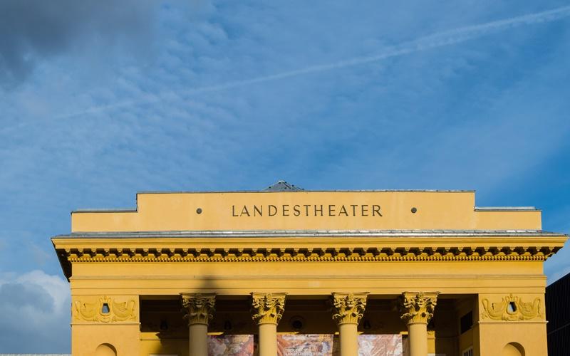 landestheater innsbruck tirol