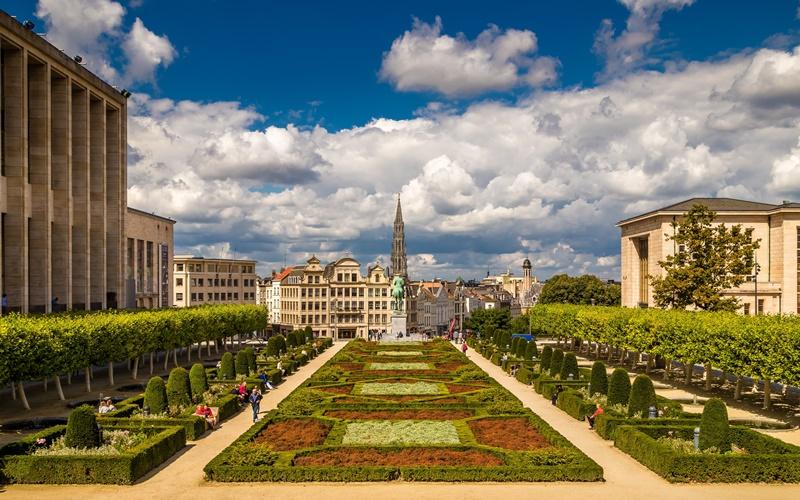 Brüssel Sehenswürdigkeiten Karte.Brüssel Sehenswürdigkeiten Die 11 Besten Attraktionen 2019 Mit