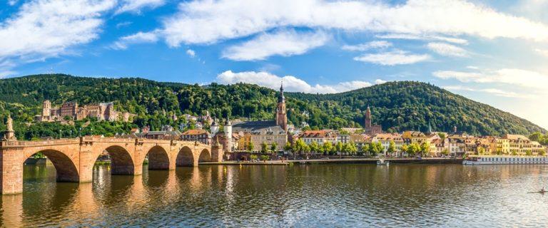 schönste Städte Deutschland