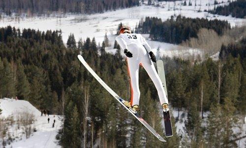 skisprung innsbruck