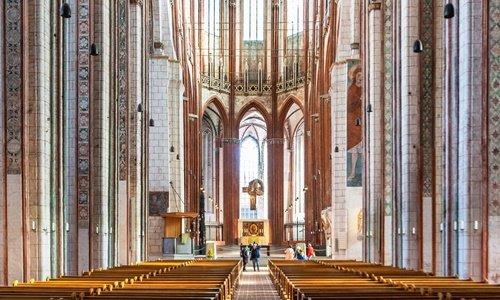 st. marien lübeck