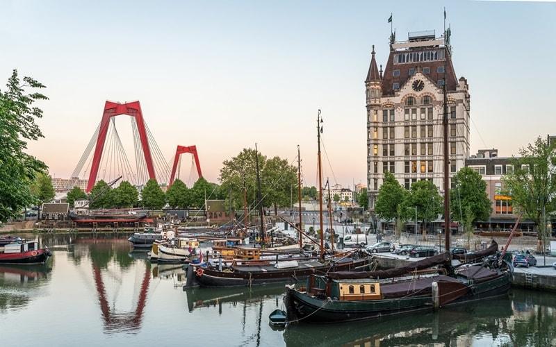Alter-Hafen