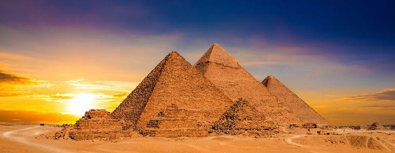 Antike Weltwunder