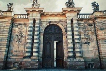 Archäologisches Museum Straßburg