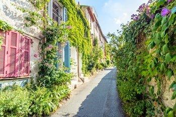 Côte d'Azur Antibes