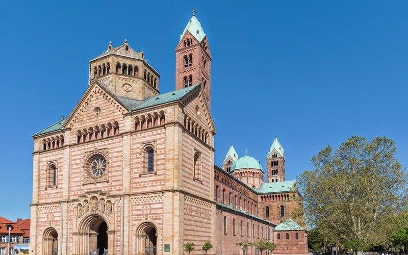 Dom-Speyer