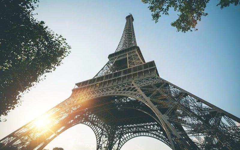 Karte Paris Eiffelturm.Top 14 Paris Sehenswurdigkeiten Fur Touristen 2019 Mit