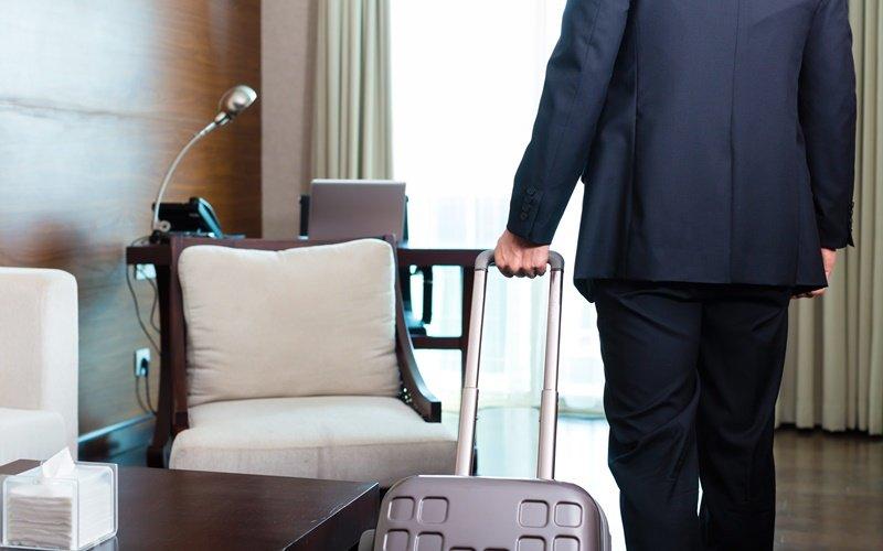 Einzelzimmer Business