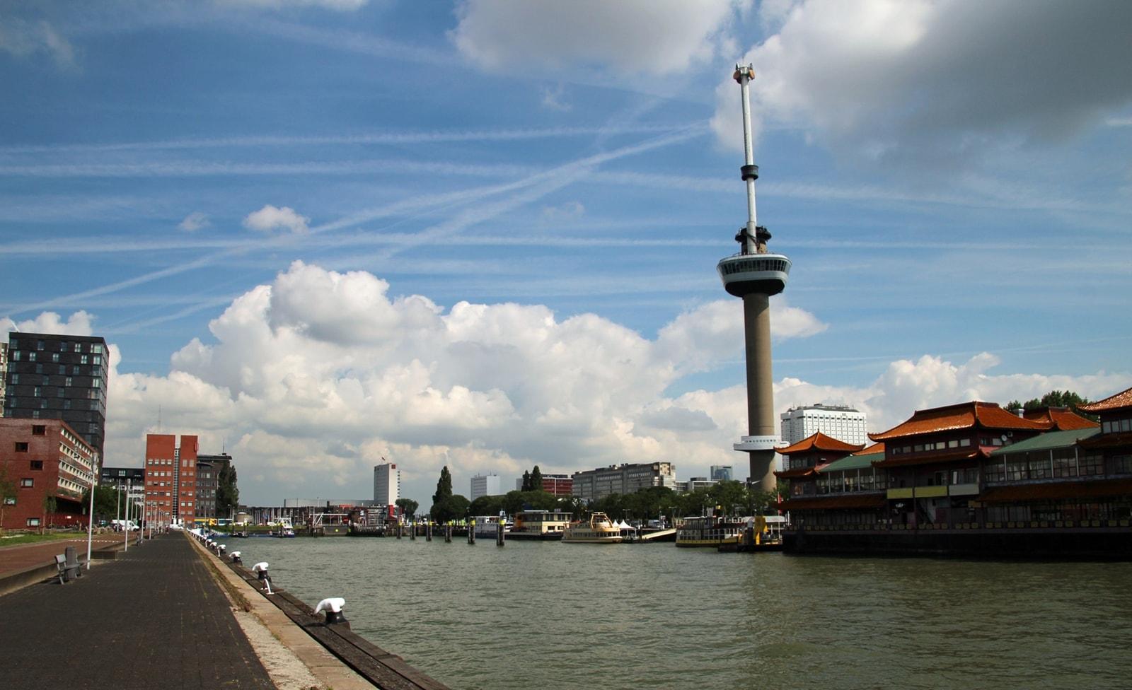 Rotterdamer Euromast