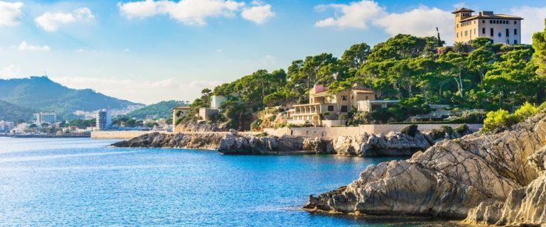 Glückshotel Mallorca