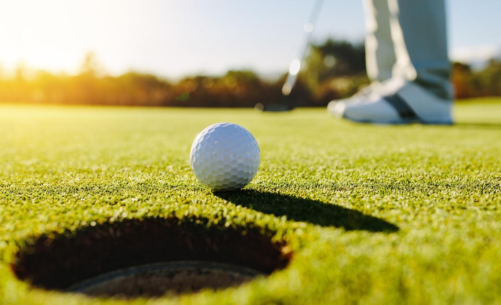 Golf Ferien Cervia