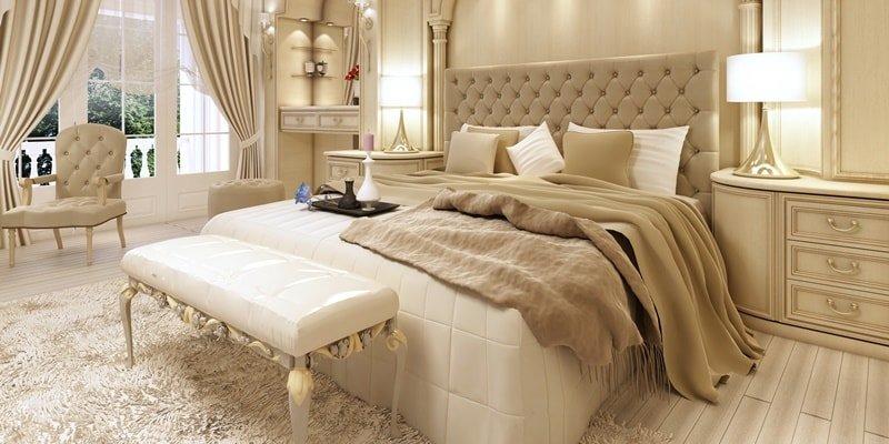Hotel Suite Varianten