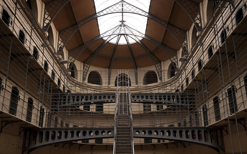 Kilmainham-Gaol