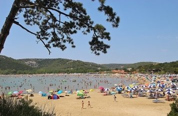Lopar Strand