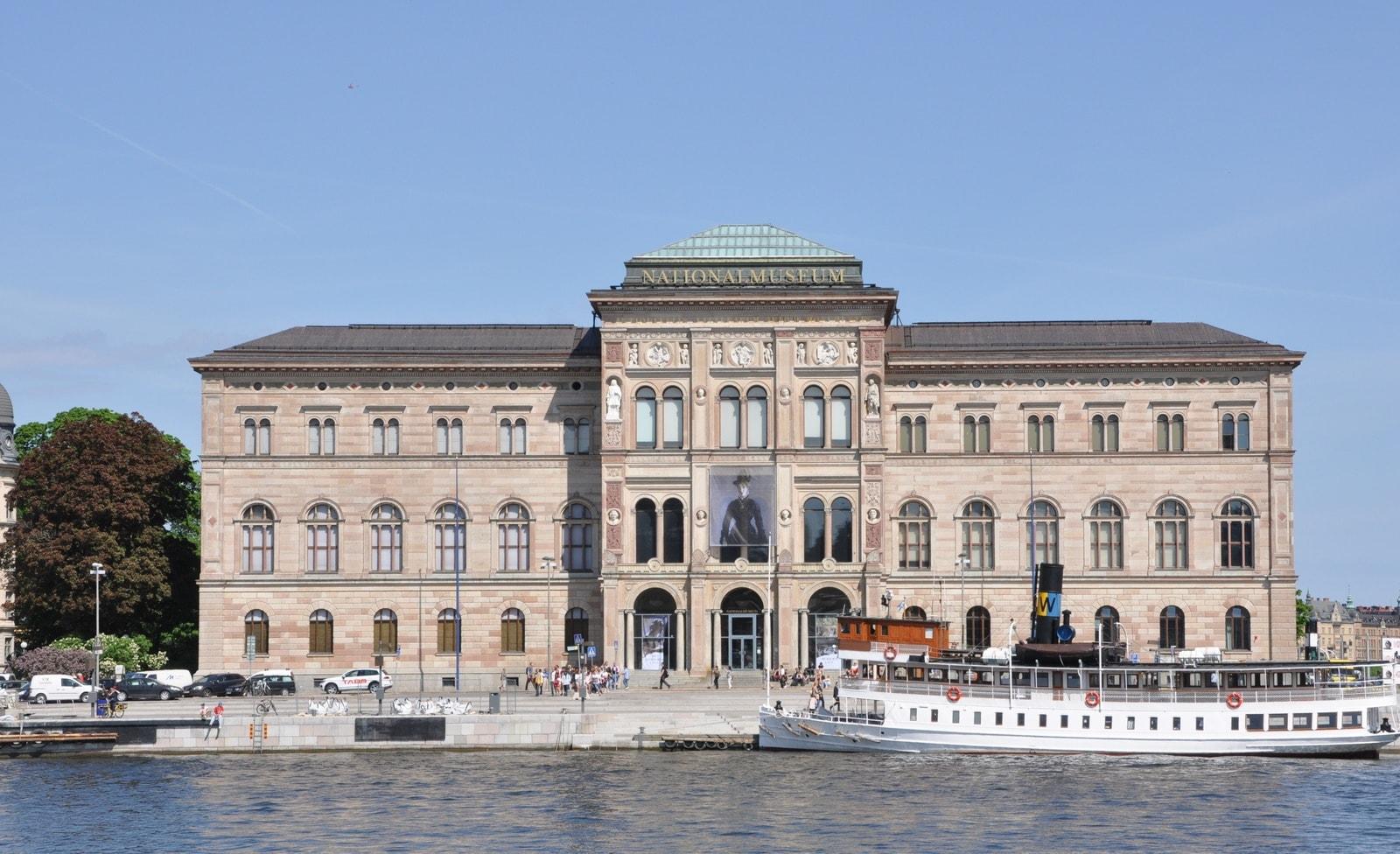 Schwedisches Nationalmuseum