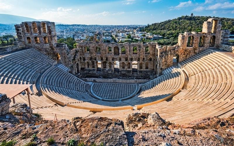 Odeon-des-Herodes-Attikus