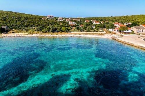 Olib in Kroatien