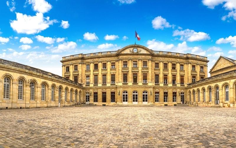 Palais-Rohan