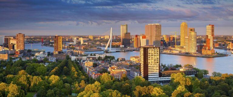 Rotterdam Sehenswürdigkeiten