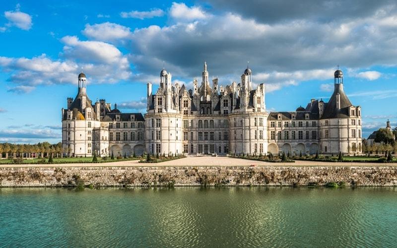 Schlösser-der-Loire