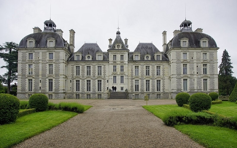 Schloss-Drottingholm