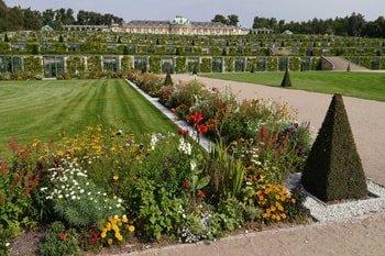 Schloss Sanssouci Garten