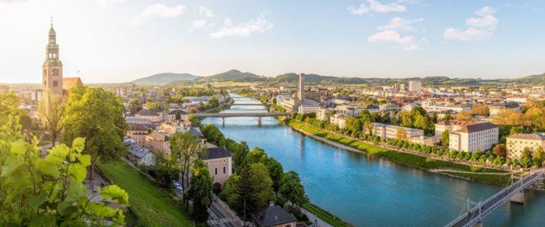 Österreich Sehenswürdigkeiten