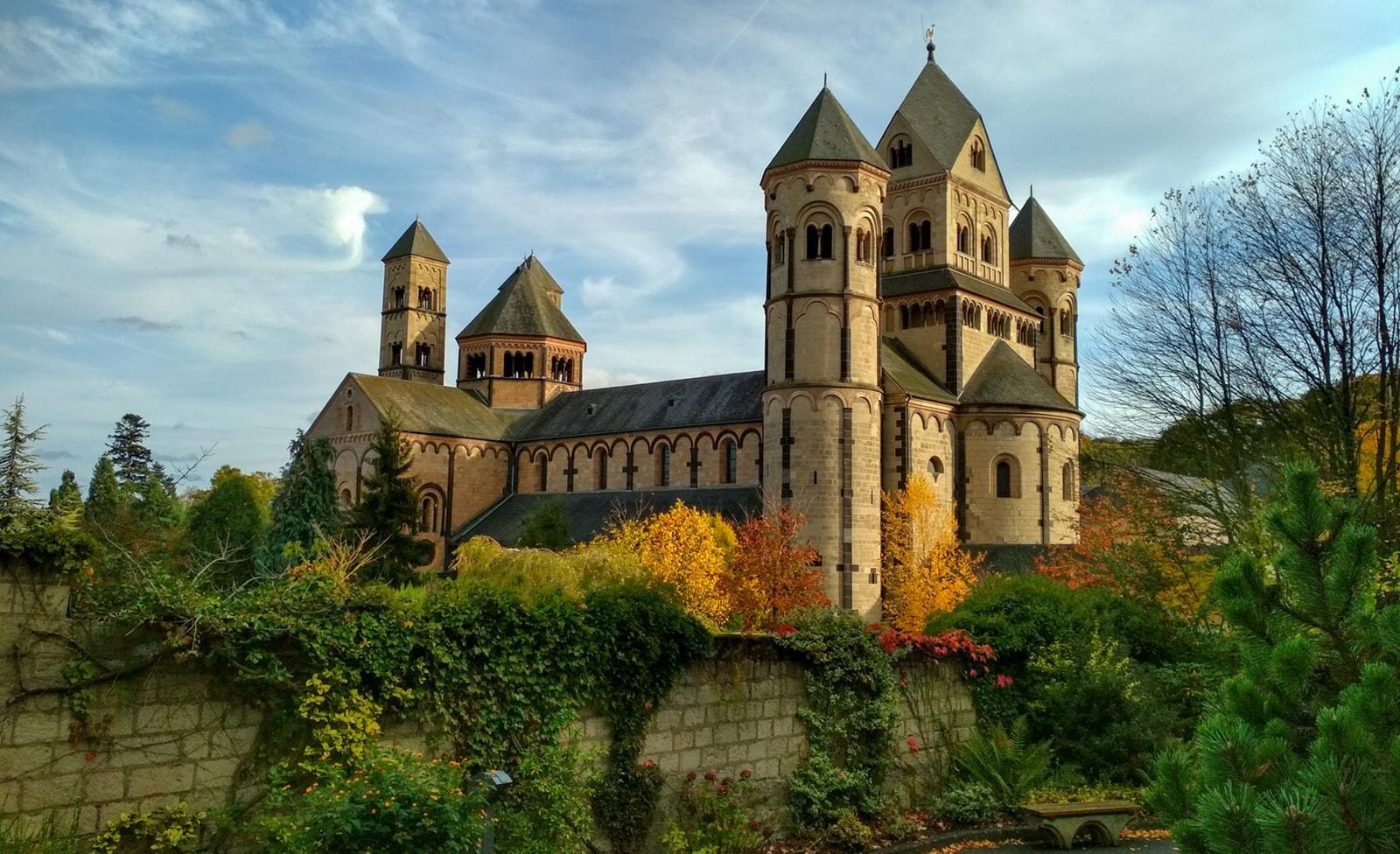 Kloster in Rheinland-Pfalz