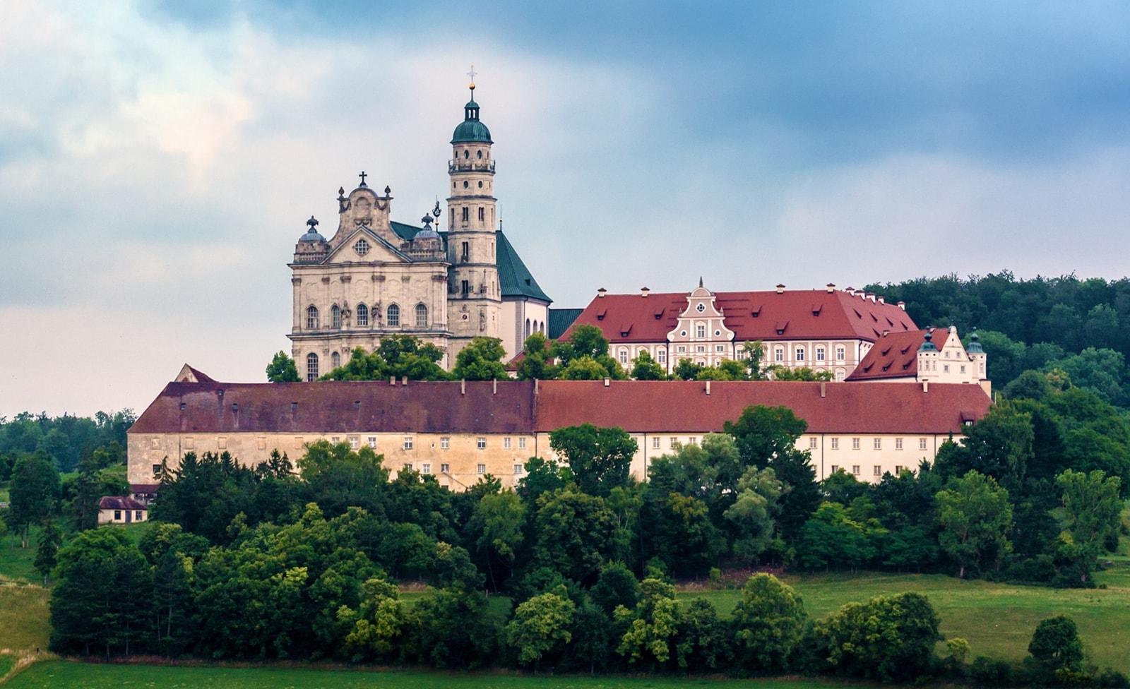 Kloster in Baden-Württemberg