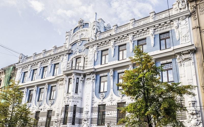Alberta iela Riga