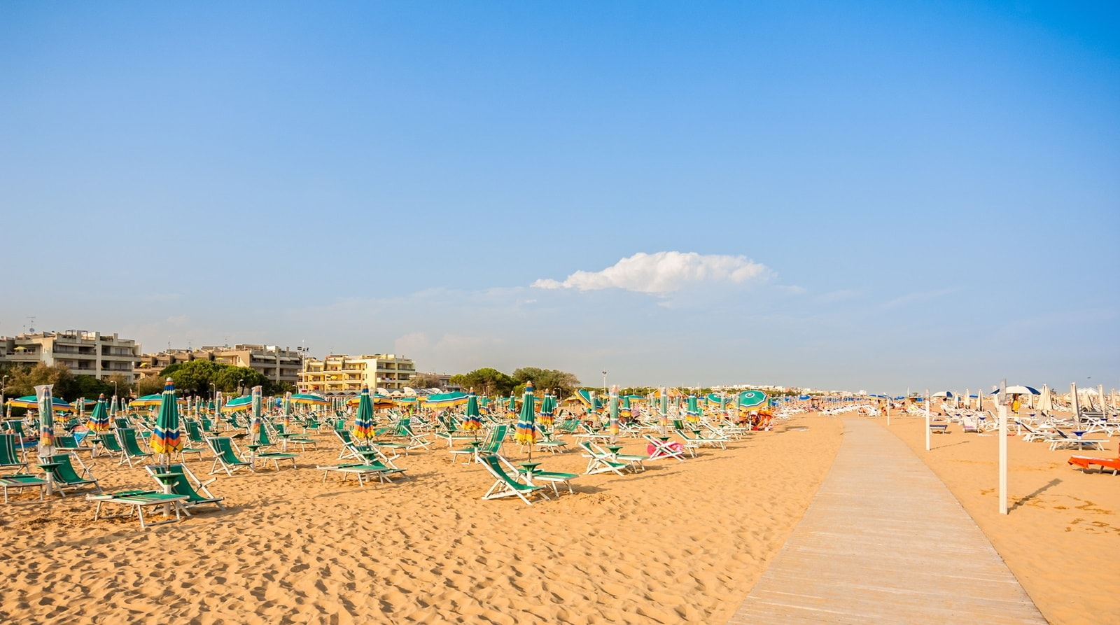 Die 16 Schonsten Strande Italiens 2019 Italiens Sandstrande