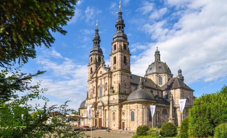 Kirche in Fulda