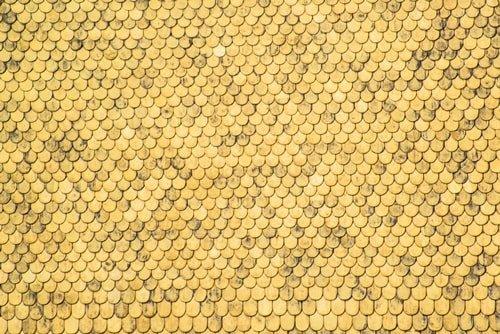 Goldene Dachl in Innsbruck