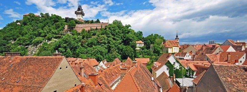 Graz Altstadt