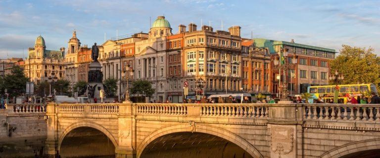 Irland Sehenswürdigkeiten