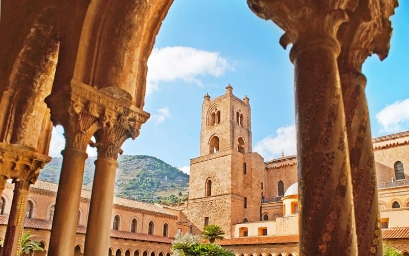 Kathedrale-von-Monreale
