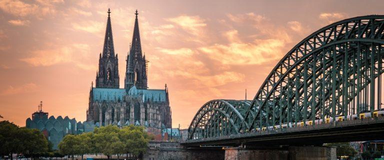 Kirchen Deutschland