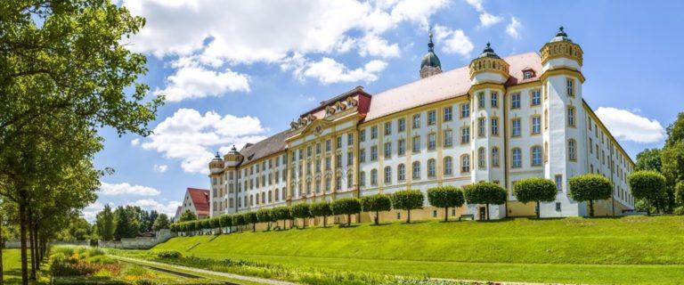 Kloster Deutschland