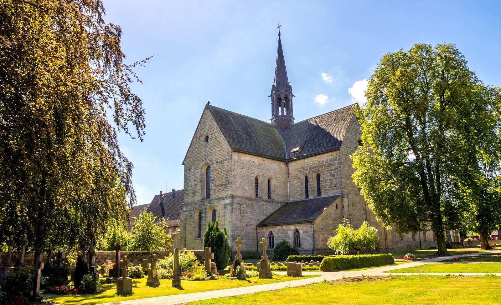 Kloster in Niedersachsen