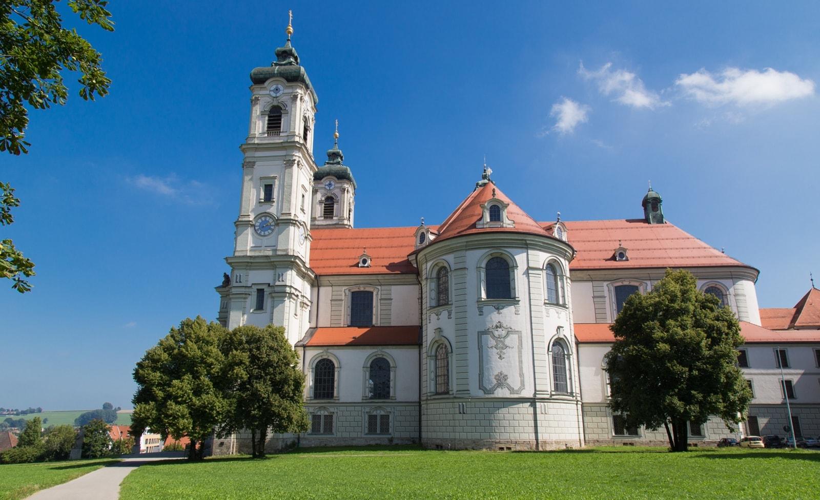 Kloster in Bayern