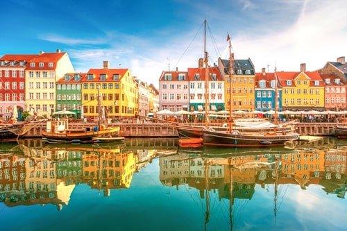 Kopenhagen Attraktionen