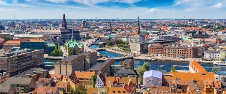 Kopenhagen Sehenswürdigkeiten