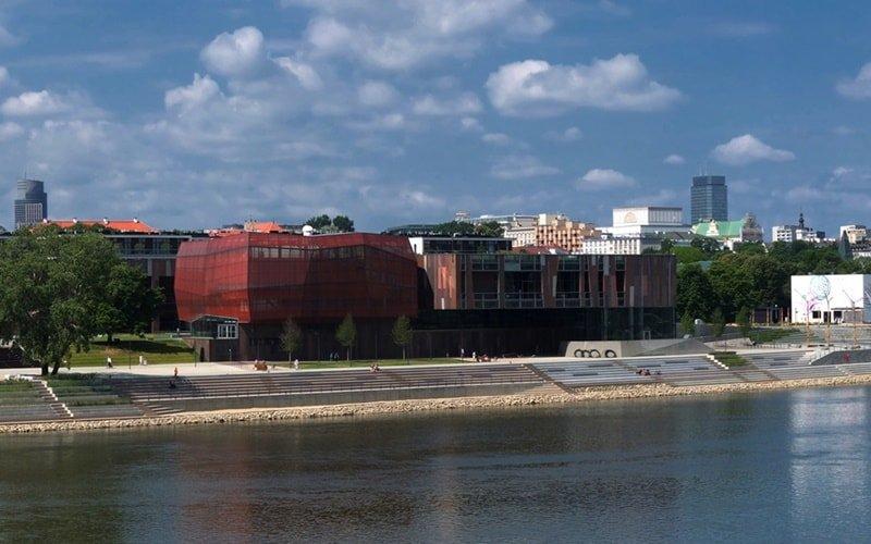 Kopernikus-Wissenschaftszentrum