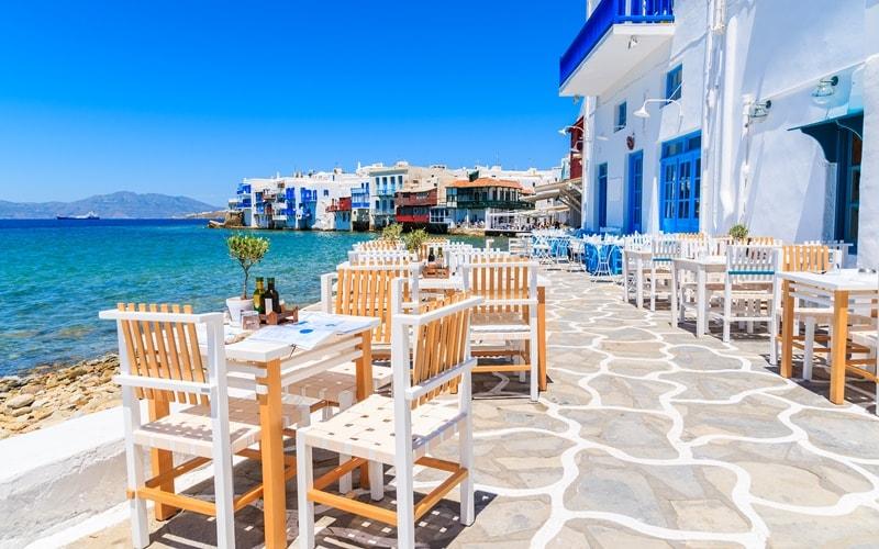 Die 15 Schonsten Griechischen Inseln Im Uberblick 2019 Mit Karte