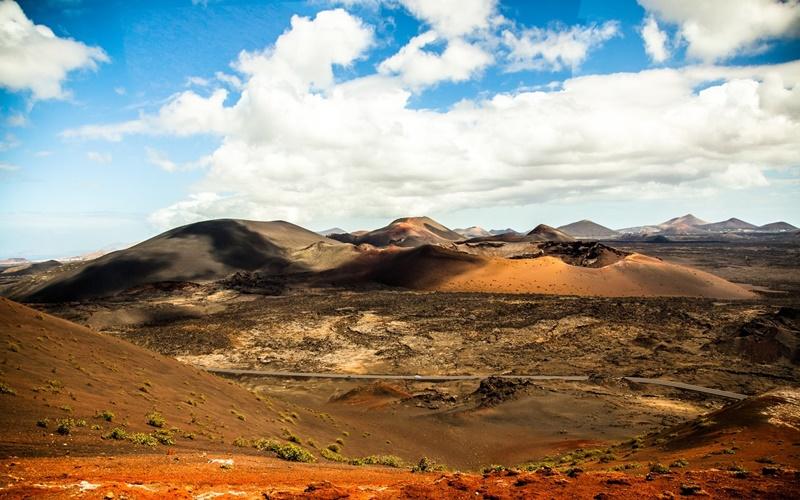 Nationalpark-Timanfaya