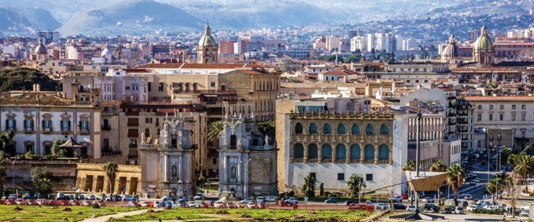 Palermo Sehenswürdigkeiten